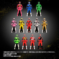 Ranger Key Set 2000th EDITION