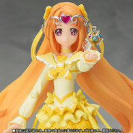 S.H.Figuarts Cure Muse Actoin Figure