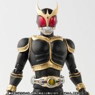 S.H.Figuarts (Shinkoccou Seihou) Kamen Masked Rider Kuuga Amazing Mighty Action Figure