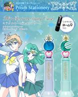 Sailor Moon Prism Stationery Miracle Name Stamp Case Set (Uranus & Neptune)
