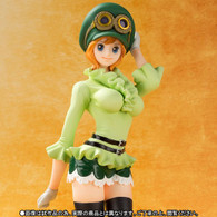 Figuarts Zero Koala ONE PIECE FILM GOLD Ver. PVC Figure