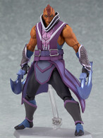 figma Anti-Mage Action Figure