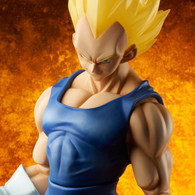 Gigantic series Vegeta Super Saiyan Limited Ver.