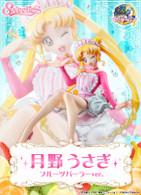 Sweeties SailorMoon Tsukino Usagi Fruit Parlor Ver.
