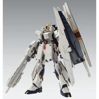 MG 1/100 Nu Gundam HWS Ver. Ka Plastic Model Kit