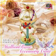 Sailor Moon Stallion Reve Accessories Cases