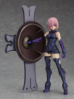 figma Shielder/Mash Kyrielight Action Figure