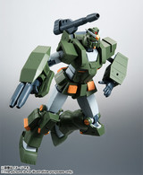 Robot Spirits SIDE MS FA-78-1 Full Armor Gundam Ver. A.N.I.M.E. Action Figure