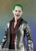 S.H.Figuarts Joker (Suicide Squad) Action Figure