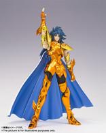 BANDAI Saint Seiya Cloth Myth EX Sea Dragon Kanon