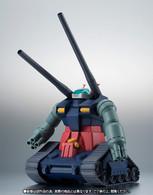Robot Spirits RX-75-4 Guntank & White Base Deck ver. A.N.I.M.E. Action Figure