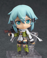 Nendoroid Sinon Action Figure