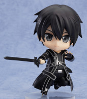Copy of Nendoroid Kirito Action Figure