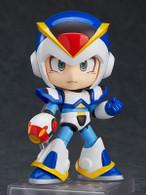 Nendoroid Mega Man X: Full Armor Action Figure