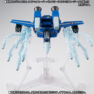 HI-METAL R Super Valkyrie Missile Effect Set