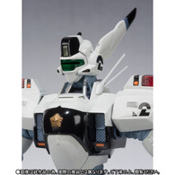 Robot Spirits Side Labor Ingram 2nd