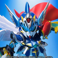 SDX Saint Knight Wing