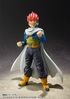 S.H.Figuarts TP(Time Patroller) XENOVERSE Edition