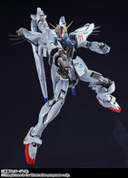 METAL BUILD Gundam F91