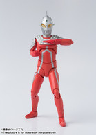 S.H.Figuarts UltraSeven