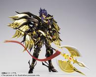Saint Cloth Myth EX Jashin Loki