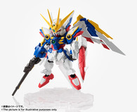 Nxedge Style [MS UNIT] Wing Gundam (EW Ver.)