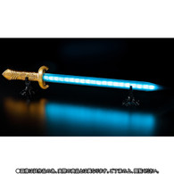 Tamashii Lab Space Sheriff Gavan type G Laser Blade Origin