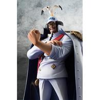 Portrait.Of.Pirates One Piece LIMITED EDITION Sengoku 1/8 PVC Figure