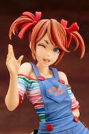 Horror Bishoujo Chucky 1/7 PVC Figure
