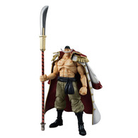 Variable Action Heroes One Piece Series Whitebeard Edward Newgate