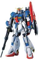 PG 1/60 MSZ-006 ZETA Gundam Plastic Model