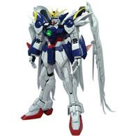 PG 1/60 W-Gundam Zero Custom Plastic Model