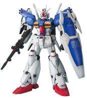PG 1/60 RX-78 GP01/Fb Gundam GP01 Plastic Model