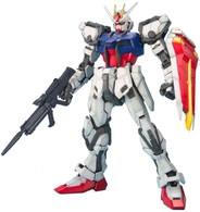 PG 1/60 Strike Gundam Plastic Model