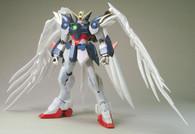 PG 1/60 W-Gundam Zero Custom Special Ver. Plastic Model