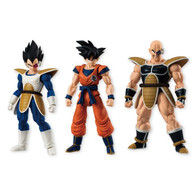 Tenohirado Dragon Ball 4nd (6 of SET)