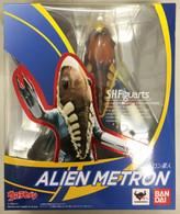 S.H.Figuarts Alien Metron Action Figure