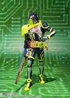 S.H.Figuarts Kamen Masked Rider Snipe Shooting Gamer Lv2 Action Figure
