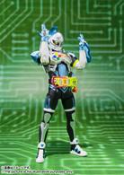 S.H.Figuarts Kamen Masked Rider Brave Quest Gamer Lv2 Action Figure