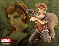 MARVEL Bishoujo Squirrel Girl 1/7 PVC Figure