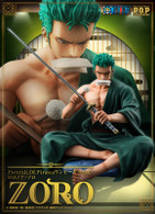 Portrait.Of.Pirates One Piece S.O.C Roronoa Zoro 1/8 PVC Figure