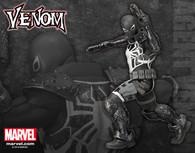 ARTFX+ Agent Venom 1/10 PVC Figure