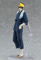figFIX Mikazuki Munechika: Uchiban Ver. PVC Figure