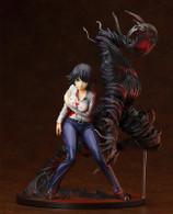 Izumi Shimomura & Invisible Black Matter Set 1/8 PVC Figure