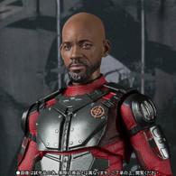 S.H.Figuarts DeadShot (Suicide Squad) Action Figure