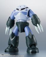Robot Spirits MSM-07 Z'Gok Ver. A.N.I.M.E. Action Figure