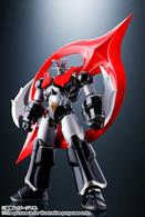 Super Robot Chogokin Mazinger Zero Action Figure