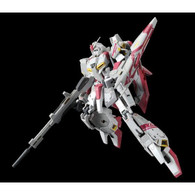 RG 1/144 MSZ-006-3 Zeta Gundam Unit 3 Plastic Model Kit
