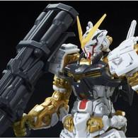 RG 1/144 GUNDAM ASTRAY GOLD FRAME Plastic Model