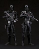 Artfx+ Death Trooper 2 pack 1/10 PVC Figure